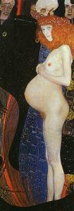 Gustav-Klimt-Hope2
