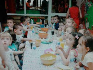 Aniversários coletivos, uma instituiçao espanhola.